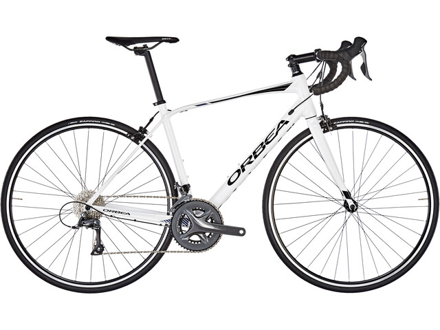 ORBEA Avant H60, white/black/blue